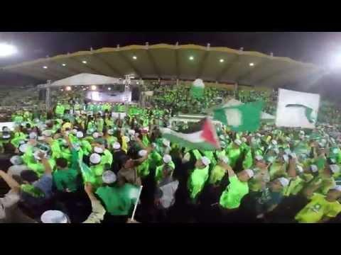 lagu Rasmi PAS - H60K FASTAQIM