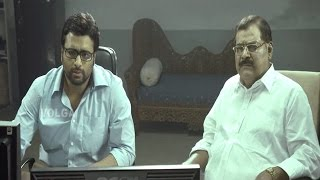 Prathinidhi Scenes - Nara Rohith Excellent Dialogue On Politics - Kota Srinivasa Rao