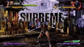 Xbox One X - Killer Instinct (4K)