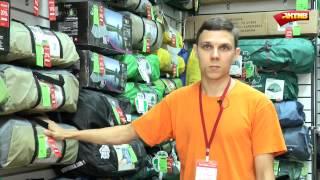 видео Как правильно выбрать палатку