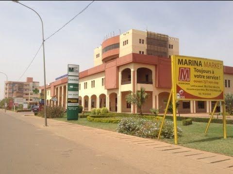 ouagadougou la capitale du burkina faso