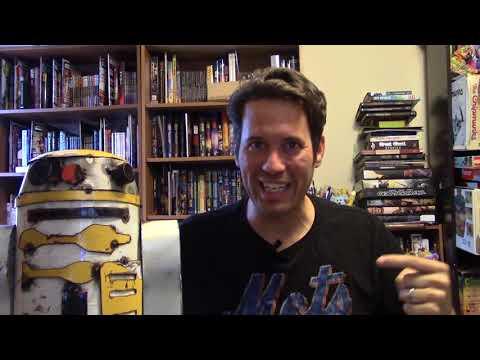 Star Wars Expanded Universe Episode 153: Deathtroopers