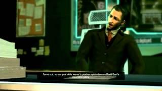 Deus Ex Human Revolution прохождение часть 24