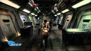 Star Wars 1313 Gameplay HD 1080p E3 2012