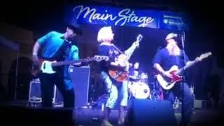 Orange International Street Fair Main Stage!🎉 W/Sonic 77's