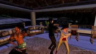 Second Life -Остров искушения