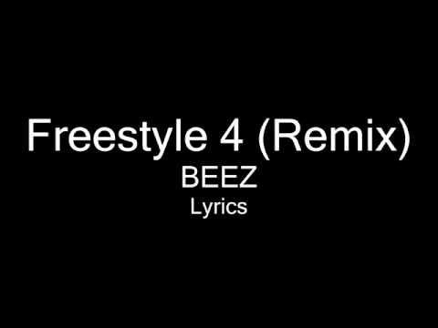 BEEZ - Freestyle 4 (Lyrics)
