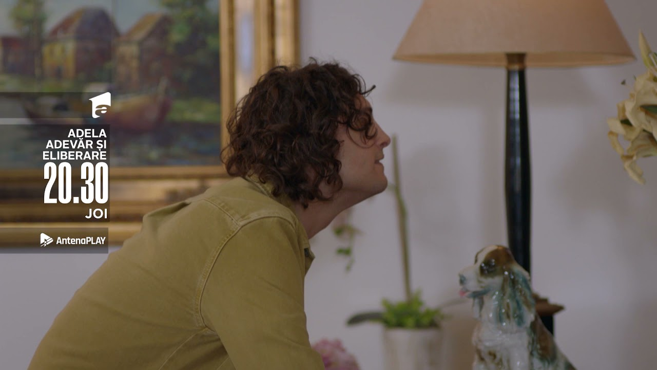 "Download ""Ai concurență acum"" 😱 | Adela, un nou episod joi, de la ora 20:30, la Antena 1!💖"