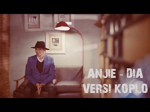 DIA - ANJI  Versi Koplo Cover by HERNANDA YONA