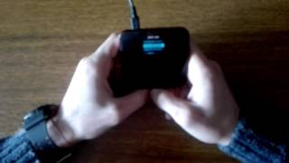 видео ZTE Jetpack 890L