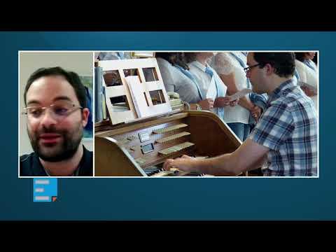 Conversas na Ecclesia  - «Somos o ponto de encontro dos portugueses» Suíça