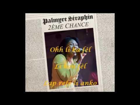 Palmyre Seraphin - Li Ka Fel l Palmyre Seraphin – Official