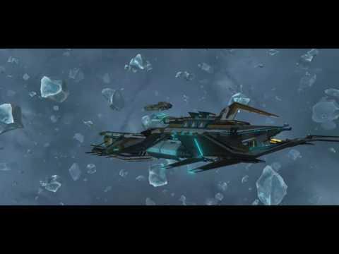 Starpoint Gemini Warlords Episode 1 @TheBreezus |