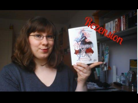 Kriegerin im Schatten YouTube Hörbuch Trailer auf Deutsch