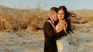 Ashley & Steve - Amazing Palm Springs Wedding!