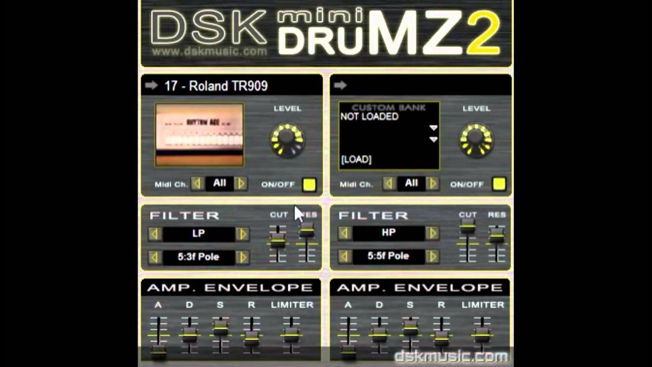 15 Free Drum VST Plugins, Best Drum VST, FL Studio, Ableton Live