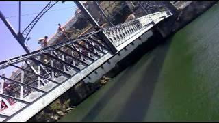 Pasteleira ponte d.luis