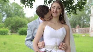 Женя и Семён | Wedding Highlights