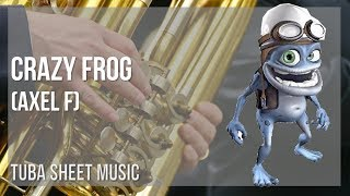 How To Play Crazy Frog Axel F On The Cello Videos Infinitube
