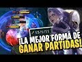 ¡ESTA ES LA FORMA MÁS SENCILLA DE GANAR TUS PARTIDAS! • RIVEN VS JAX