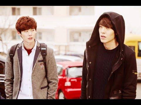 Смотреть корейский сериал школа 2013