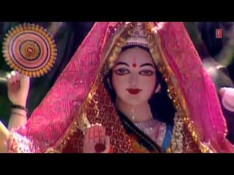 Sherawali Maa By Sandeep Kapoor, Sonia Sharma [Full HD Song] I Bholi Bhali Maa