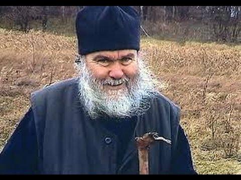 Отец Ипполит.