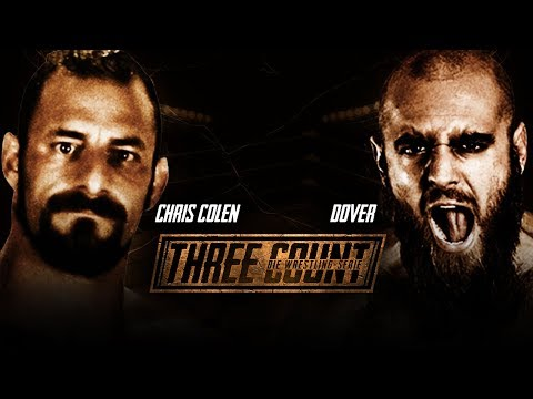 GWF THREE COUNT, Episode 13 [English Subtitles] | German Wrestling Federation