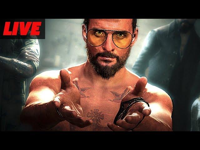 Far Cry 5 (видео)