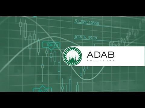 Обзор ICO Первой в Мире Исламской Криптовалютной Биржи (FICE). ADAB Solutions.