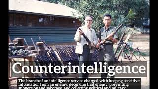 What is Counterintelligence? | How Does Counterintelligence Look?