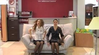 """Конкурс """"Счастливый диван"""". """"Диваны и Кресла"""" Рязань"""
