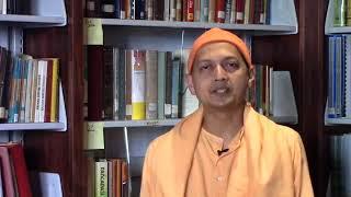 A Divine Presence When Suffering in World ? By Swami Sarvapriyananda