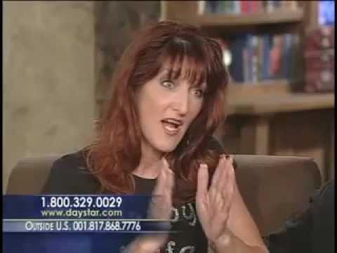 Joel and Kathy Davisson appearance on Daystar TV!