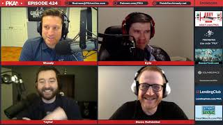 PKA 424 w/ Steve Hofstetter - Taylor Bathroom Story Time, Bill Cosby Plays Doctor, Woody Buys a Boat