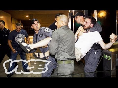 Young Israelis Fight for Social Justice (Part 1/3)