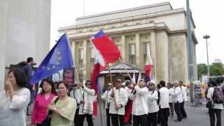 117th Anniversary of the Declaration of the Philippine Independence