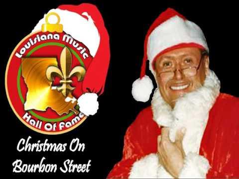 Frankie Ford - Christmas On Bourbon Street