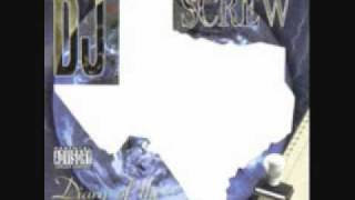 "dj screw-from the gray tapes-""late night hype"""