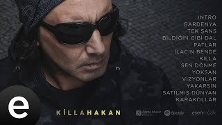 Killa Hakan - Intro - Official Audio #killahakan #intro