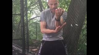 Jeet Kune Do Shadow Boxing