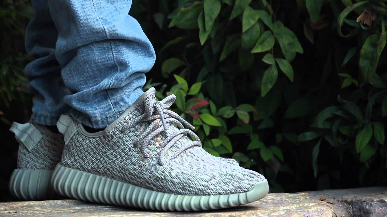 GIVE AWAY!!!Adidas Yeezy Boost 350 V2 Glow In Dark Review On