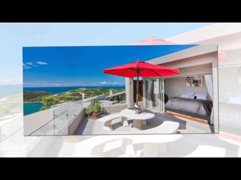 Auckland Luxury Accommodation - The Delamore Lodge