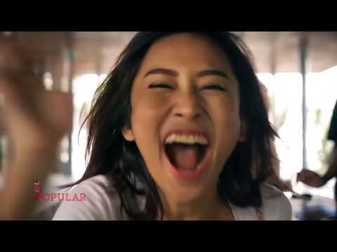 Tantangan Basah Bikin Bergairah! | Miss POPULAR Pioneer DJ Hunt 2017