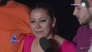 Argentina Baila 2017 | 8° Gala | Ganadores 2017 (13 de 15)