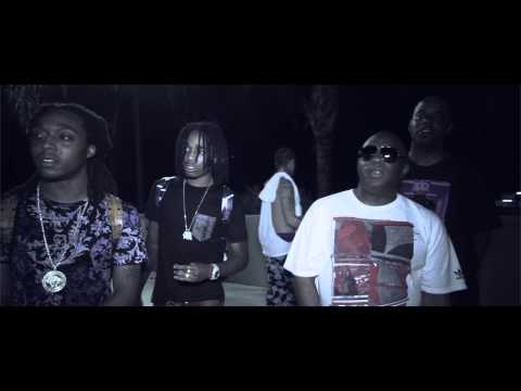 Trapped Out Dvds Presents:: Real Nigga Radio Tv. Bigga Rankin, Migos,Riff Raff,Dj Ray G and Dj Slym