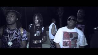 Trapped Out Dvds Presents:: Real Nigga Radio Tv. Bigga Rankin, Migos,Riff Raff,Dj Ray G and Dj Slym