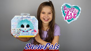 Scruff-a-Luvs Rescue Pet Surprise Soft Toy – Snow Pals Limited Edition screenshot 5