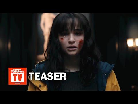 Dark Season 3 Teaser | 'Date Announcement' | Rotten Tomatoes TV