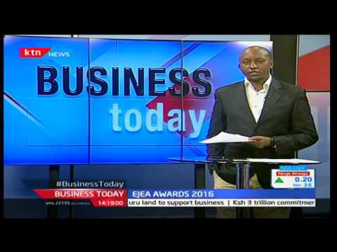 Business Today 9th September 2016 - [Part 1] - Business News